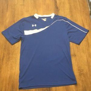 Under Armour Heat Gear Athletic Shirt